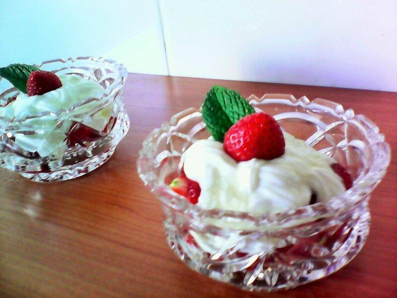 fraises au yahourt grec (2)