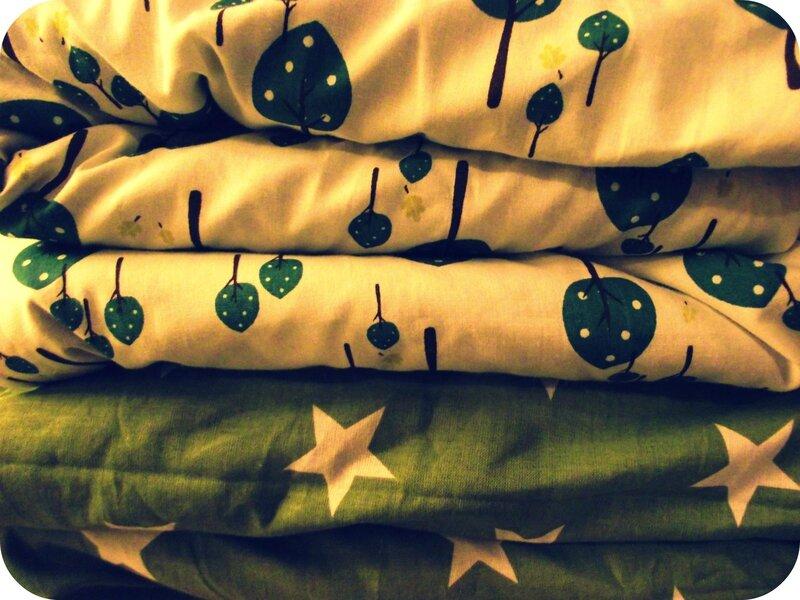 couvertures de noel 1