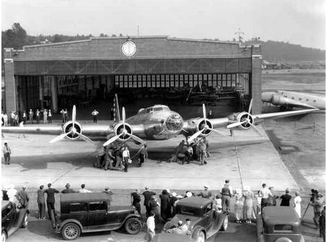 b299 1st roll out