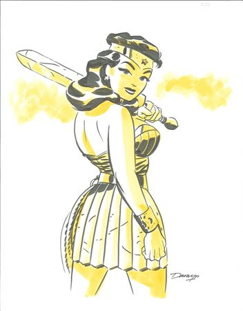 2008_Sketch_Darwyn_Cooke_Wonder_Woman