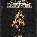 ~ saga l'epouvanteur ¤ tome 1 l'apprenti epouvanteur ¤ (lc) ~