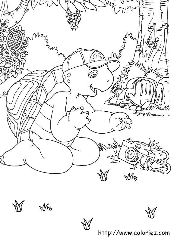 coloriage_franklin_412