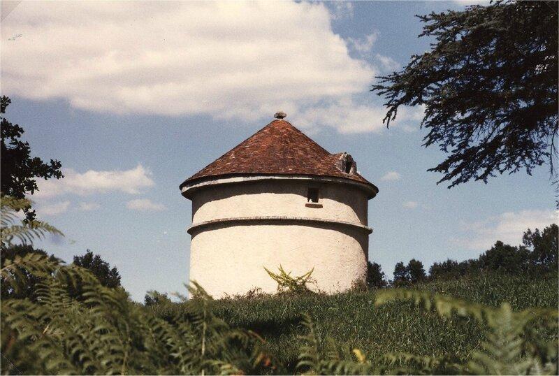 colombier de Borie-Petit