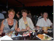 Ouvrages, Phil et Mi, repas fin d'année 065