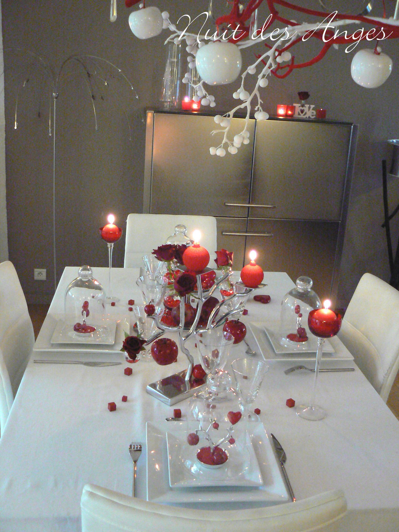 nuit des anges d coratrice de mariage d coration de table. Black Bedroom Furniture Sets. Home Design Ideas