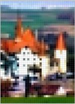 pixel art0
