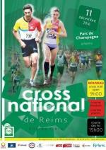 CROSS NATIONAL Reims