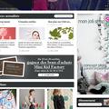 pub mon jolie shop sur MIlk mag.net