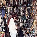 Indian shop