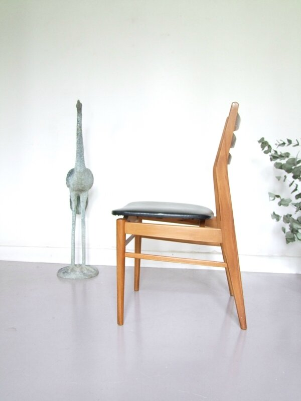 Chaises-scandinaves