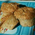 Mercotte - Biscuits à la cardamome - Version Cathy