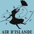 Air d'islande, à la filmothèque du quartier latin