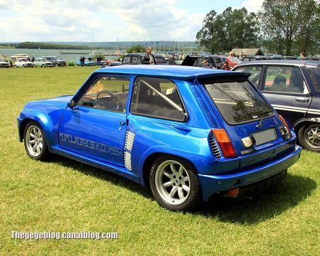 Renault 5 turbo 2 (Retro Meus Auto Madine 2012) 02