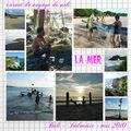 Bali côté mer