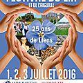 Festival du lin 1-3 juillet 2016