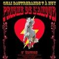 Prisme de l'amour 2016 (5e édition) - mercredi 17 février