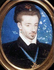 Henri III (Offices de Florence)