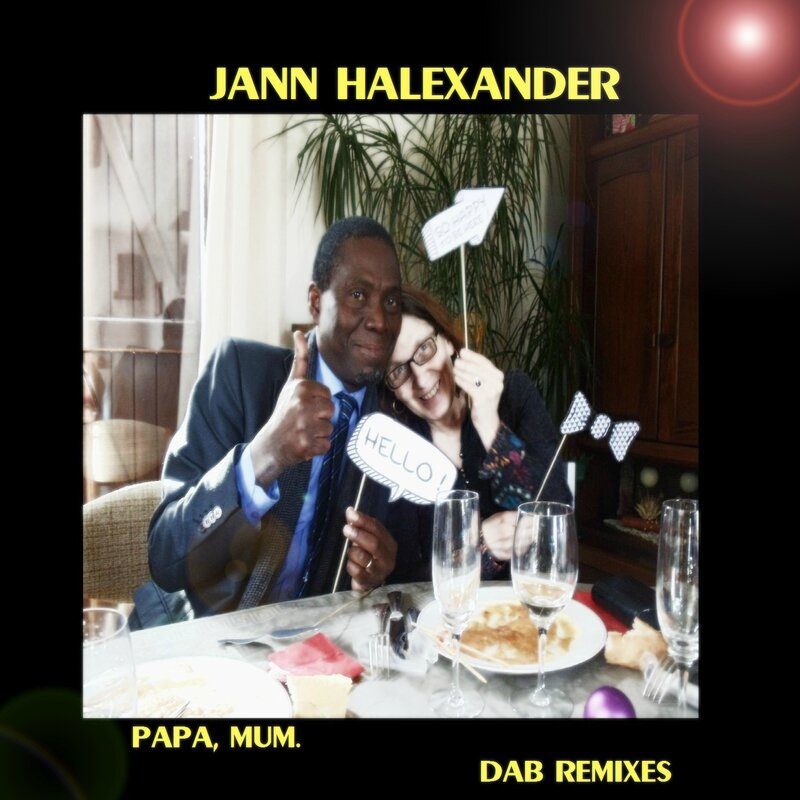 COVER PAPA, MUM REMIX