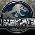 Jurassic world - nouvel extrait