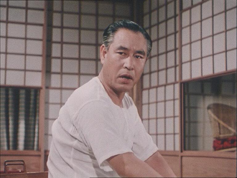 Film Japon Ozu Fleurs D Equinoxe 00hr 01min 43sec