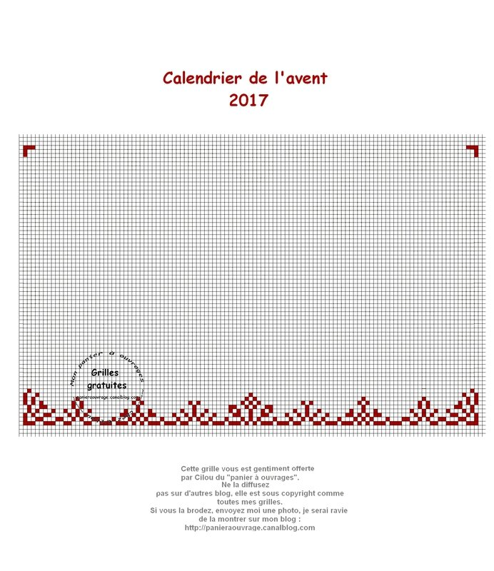 calendrier avent 2017 3