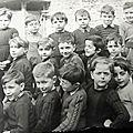 École des frères, à saint-chamond