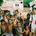 Inde 2002, le festival des sourires