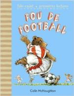 Fou de football couv