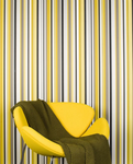 pretty-wallpaper-and-chair image BART BRUSSEE