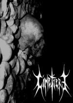 Cimetière - Le triomphe de la mort