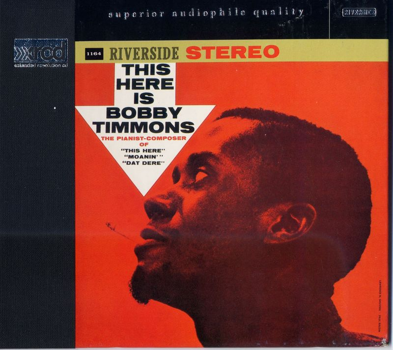 Bobby Timmons Little Barefoot Soul