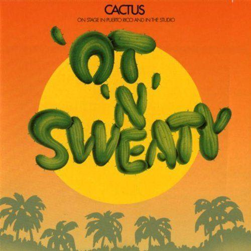 Ot'n'Sweaty