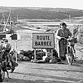 28 - la route du loch d784 et l'océan