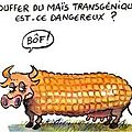 Conflits d'intérêts à l'autorité européenne de sécurité alimentaire