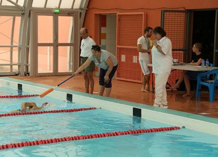 Handisport la piscine municipale paroles de - Piscine toulouse pech david ...
