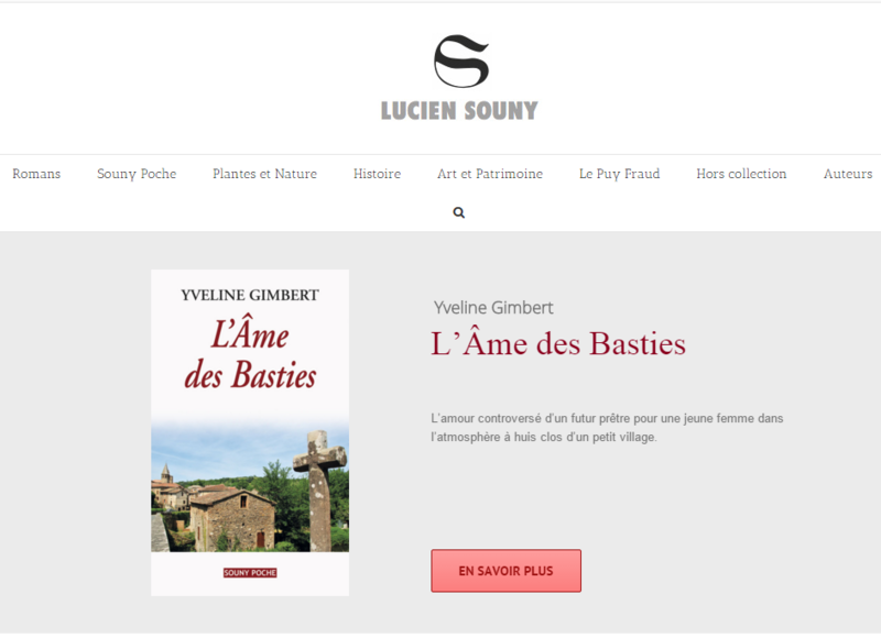 EDITIONS SOUNY