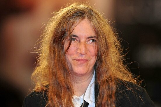 2014PattiSmith_Getty123710624100314