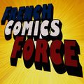 French-comics-force # 2 halloween acturama