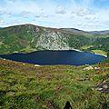 Dublin mountain walks