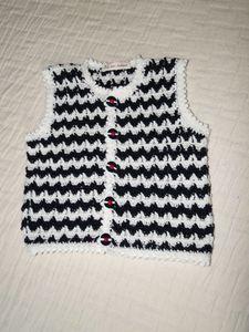 marinière crochet 12-24 mois (1)