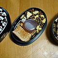Another bento