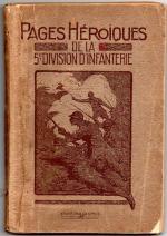 Pages héroïques de la 5e Division d'infanterie001