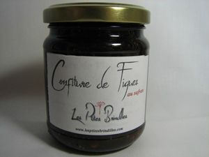 confiture-figue-safran