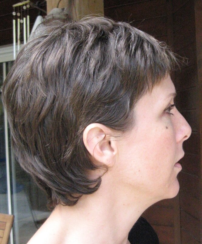 Lhuile pour la croissance des cheveu soulsena les rappels