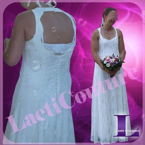 robe de mariée tout en dentelle de valérie1
