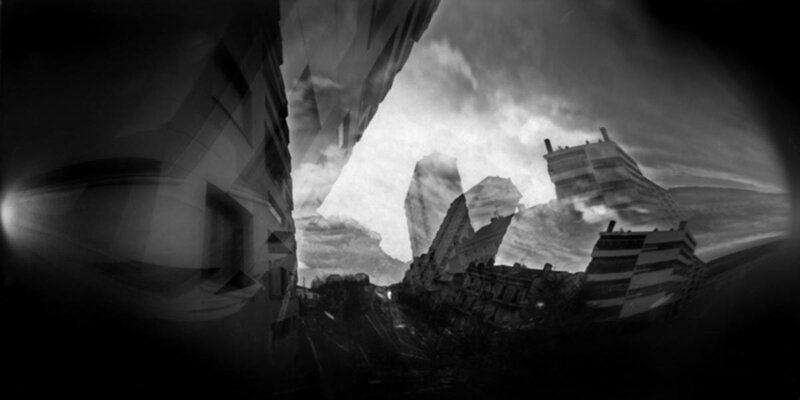 Pinhole Day 2014 Jacques Prud'homme France
