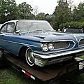 Pontiac laurentian 2door sedan-1959