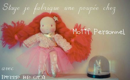 Stage-poupee