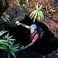 excursions : les tunnels de lave avec Juanito