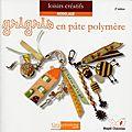 1er Livre Grigris Créatifs + Album de vos grigris